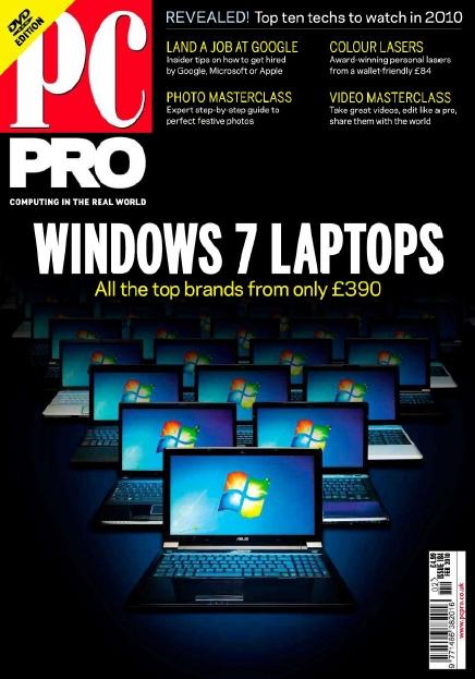 PC Pro Feb 2010