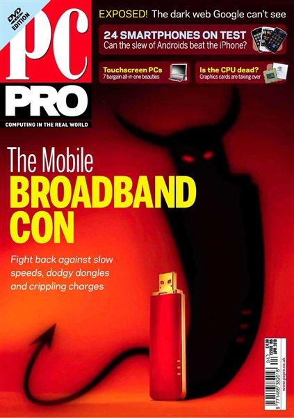 PC Pro April 2010